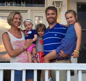 The Belsher Family